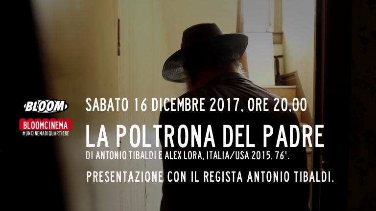 La Poltrona Del Papa.La Poltrona Del Padre Antonio Tibaldi E Alex Lora 16 Dicembre